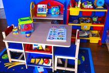 Playroom / Playroom ideas