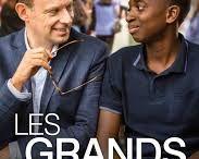 Les grands esprits (FFF) / Inspiratie voor in de klas!