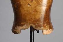 manequins / dress form man