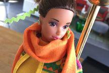 Barbie i Båstad