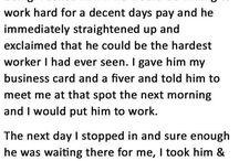 Wonderful Stories