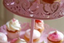 tasty treats!  / by Kaylee Marie