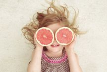 Photo Inspiration- Kids / by Sabrina Sikora