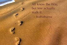 Spirituality - make good balance in life