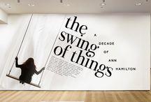 tekst na wystawie