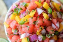 Food * Salades