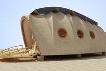Portable Pavilion