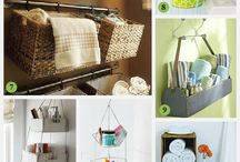 DECORATING IDEAS / Really neat ideas for decorating.