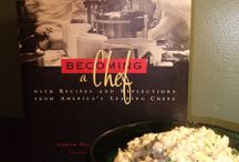BECOMING A CHEF / BECOMING A CHEF (1995) won the James Beard Book Award for Best Writing on Food, and its readers went on to become some of this generation's leading chefs and restaurateurs -- many of whom credit the book as one of their most important early inspirations.