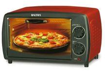 Baltra OTG Toaster Oven – BOT-104