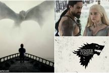 Game of Thrones Wallpapers / Game of Thrones Wallpapers http://www.wpaperhd.com/category/serials/game-of-thrones #GameofThrones