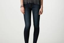 Jeans / by Jaclyn Almeida