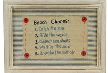 Beachy 'Things'