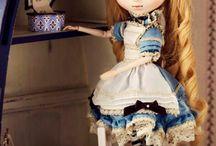 Classical Alice