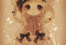 =^o^= / Cute things