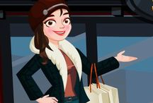Alışveriş Oyunları