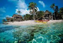 Belize Paradise