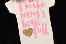 Baby Brilee Kendall! / Ideas for my sweet baby!