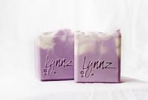 Handmade Soap / by Karen Hill