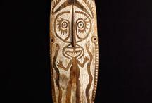 Papua Oceania