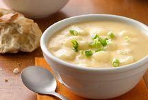 Soups for crockpot