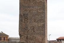Iglesia de San Lorenzo en Villalpando / Románico de Zamora
