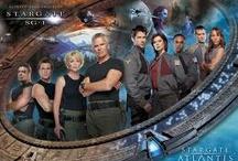 Stargate! / by Jordyn Sullivan