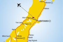 Discover - New Zealand
