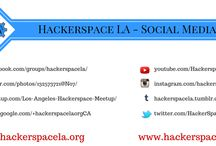 HSLA Logos and Images / Logos and images of the Hackerspace LA