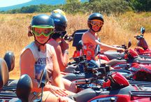QUAD BIKING MARBELLA / The Best  Quad biking tours in Marbella, we never turn back. And have the best quad biking  routes