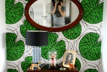 Marimekko design and Wallpapers