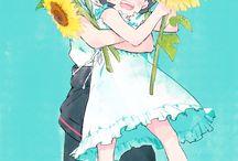 Anime/Cartoons