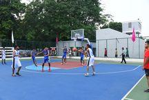 IITK Sports Facilities