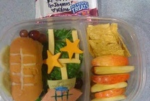 Kids Lunch