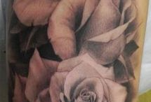 drawings 4 rose