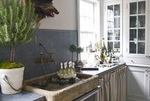 Ad hoc kitchen