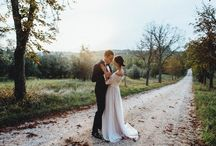 Wedding | Elopment & Destination / Inspiration and Ideas for an elopement wedding. Travel the world, meet your love and enjoy your wedding with your beloved ones in a place somewhere on the world.