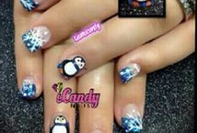 nails / by Dorothy Anntuanet