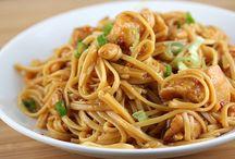 Asian foods II.