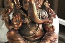 Ganesh / by Lotus Sculpture