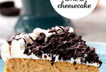 Desserts / by Kelly Hallett