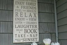Porch life / by Susan