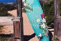 Surfboard ❤❤