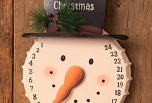 Christmas: Decorations