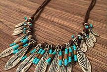 bijoux collier