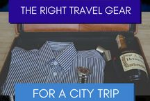 FWB - travel-related goods and products