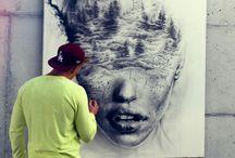 Igor Dobrowolski art / Igor Dobrowolski art igordobrowolski.com