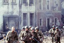 WW II