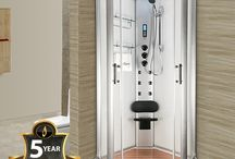 Luxury Showers