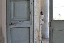 Tiles - Pavimenti Antichi - Ancient Carrelage / Old Tiles - Pavimenti tradizionali - Ancient tuiles